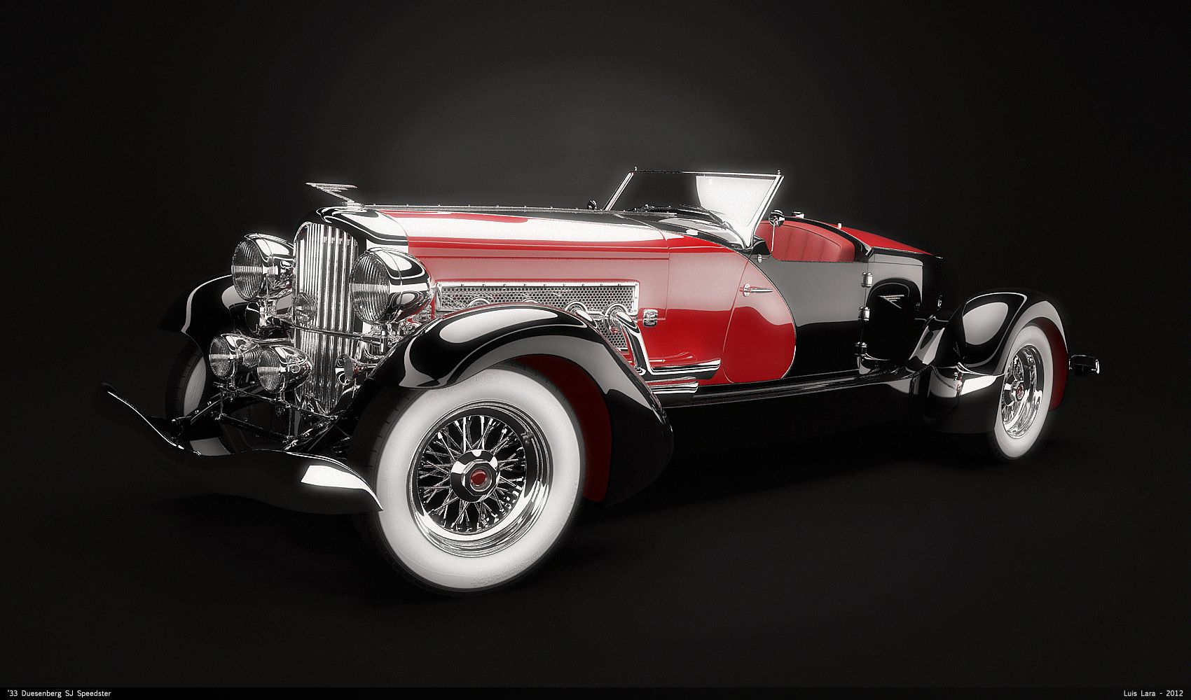 duesenberg vintage car wallpapers - photo #8