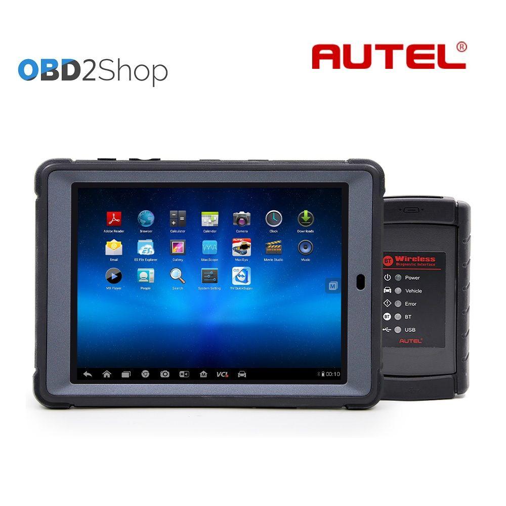 Autel MaxiSys Mini MS905 Automotive Diagnostic and