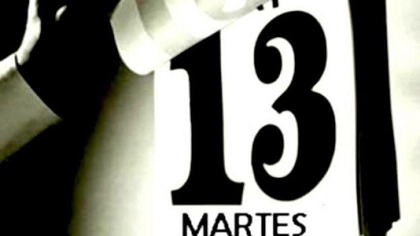 Por Que El Martes 13 Es Dia De Mala Suerte Refranes Martes 13