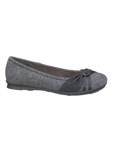 khloe comfort ballet flat with lace (original price, $34) available at #Maurices