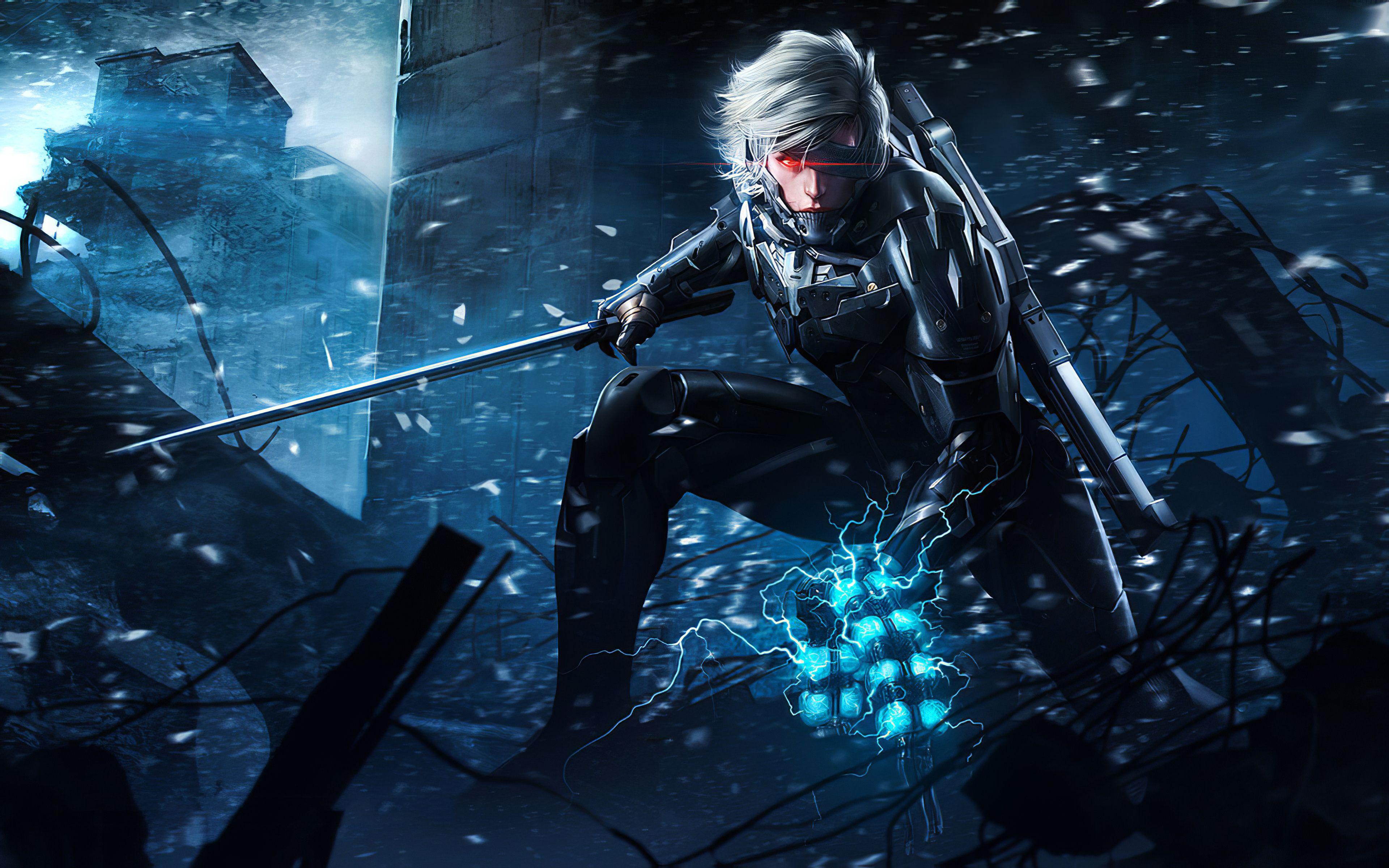 Metal Gear Metal Gear 4k Wallpapers Hd Anime Wallpapers Anime Boy Gaming Wallpapers Hd Anime gamer boy wallpaper