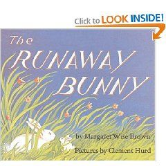 The Runaway Bunny - a classic