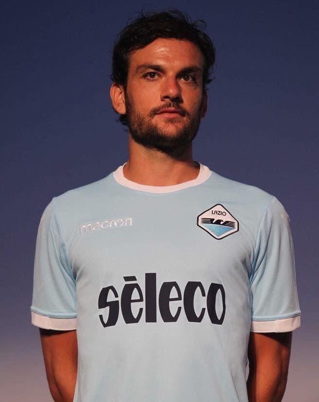Camiseta Lazio MARCO PAROLO
