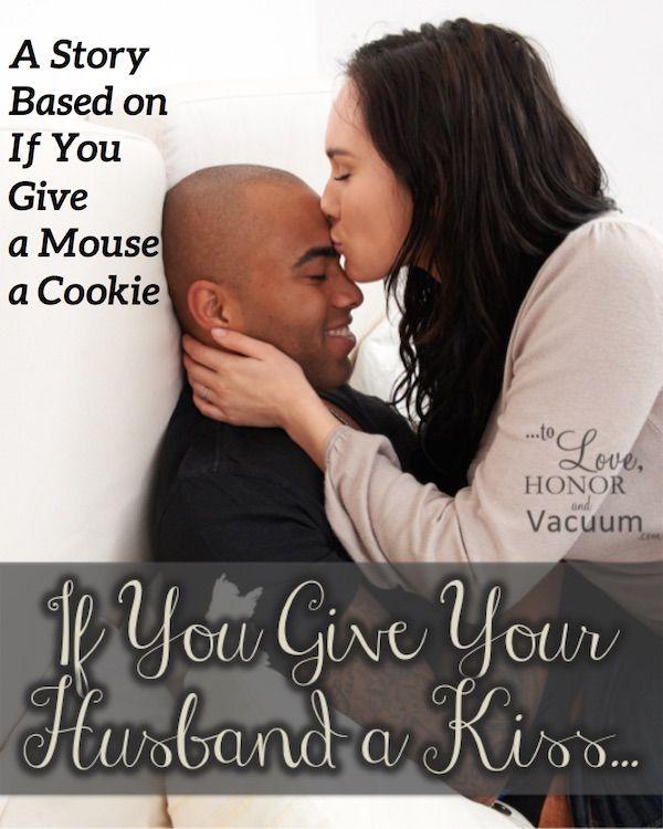 Kissing in christian relationships