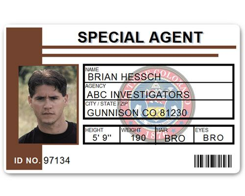 pin on driver licencespecial agent pvc id card c511pvc