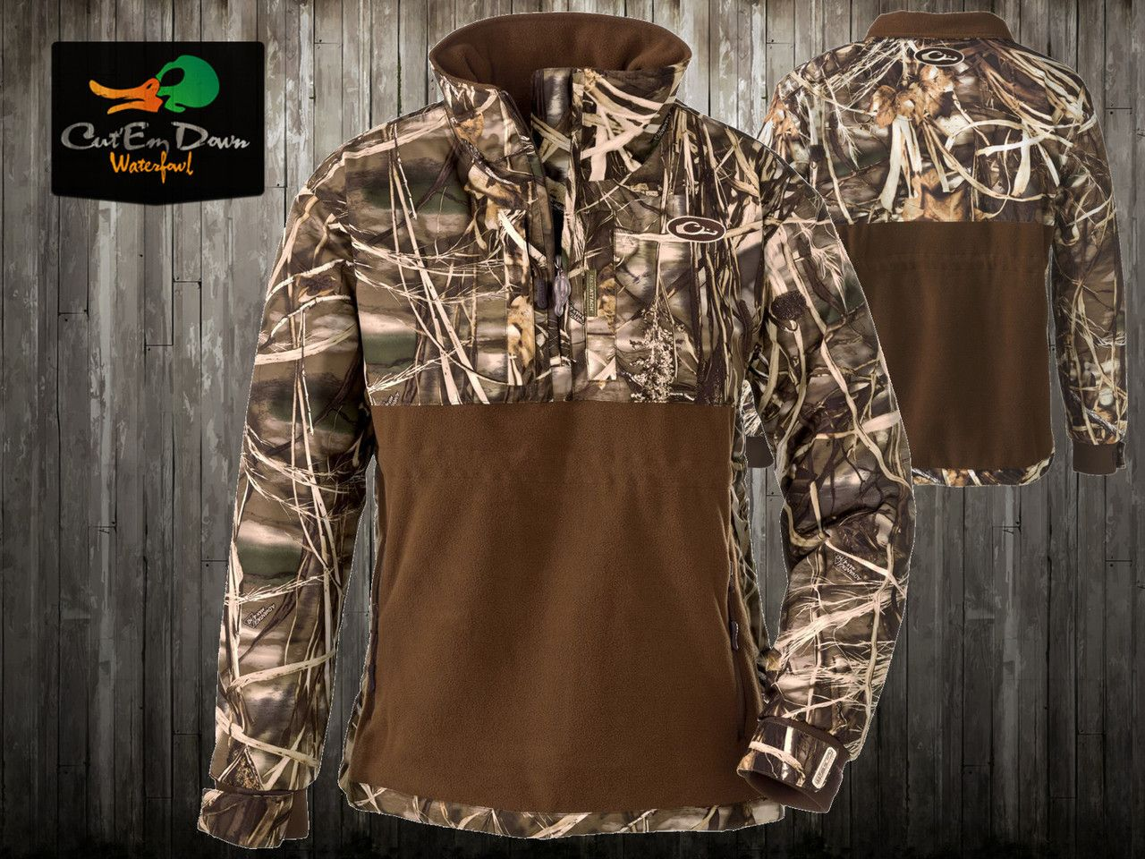 Womens Waterfowl Clothes