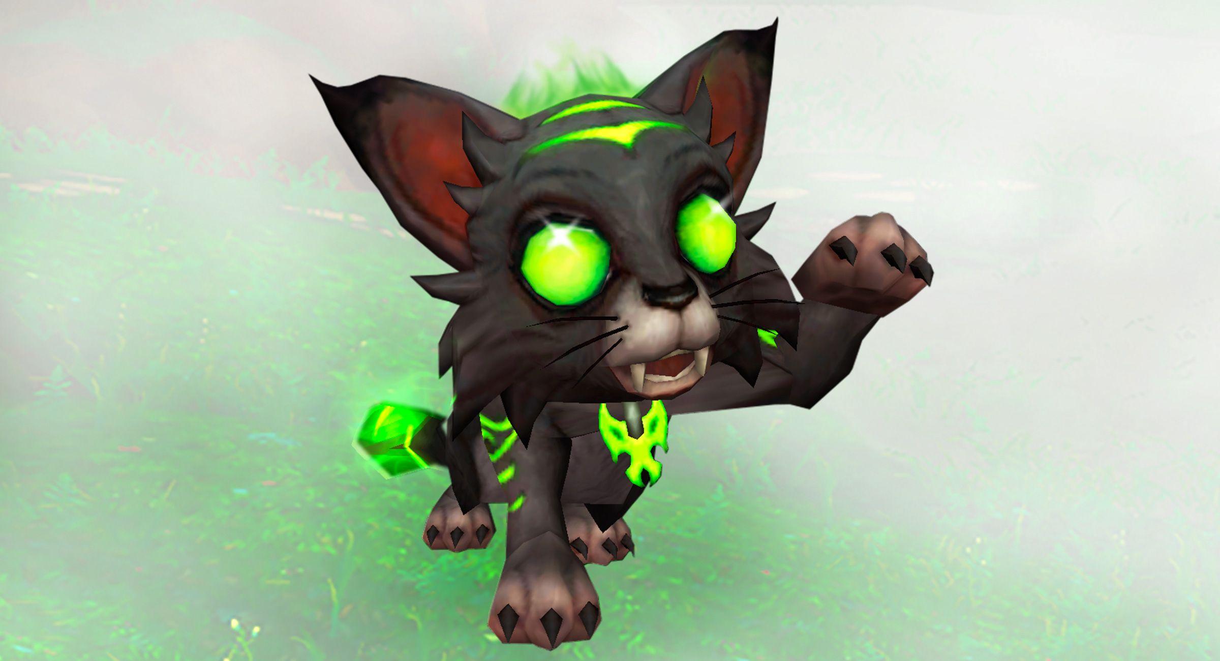 World Of Warcraft Players Raise 2.5 Million For MakeA