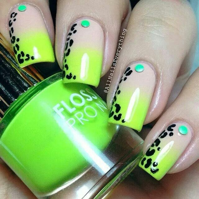 Pin de Sandy Ferguson en Fabulous nails! | Pinterest