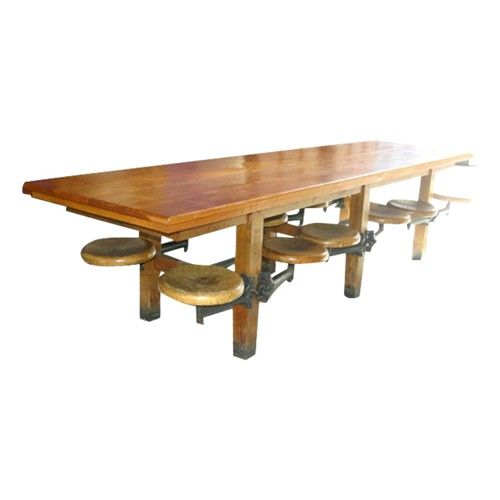 Group Cluster Table And Chairs 65 X 48 Rectangular Cafeteria Table Dining Table Chairs Cafeteria Table Table Chairs