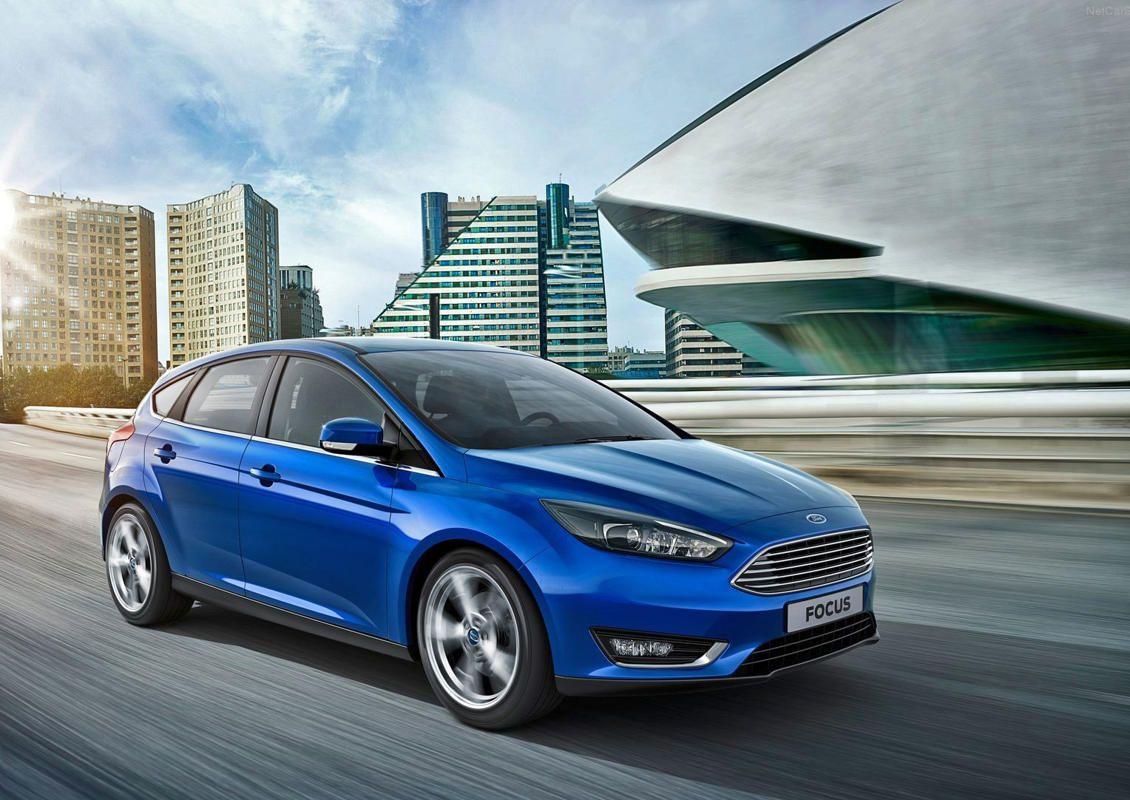 2020 Honda CRV Review & Guide Ford focus, Ford focus