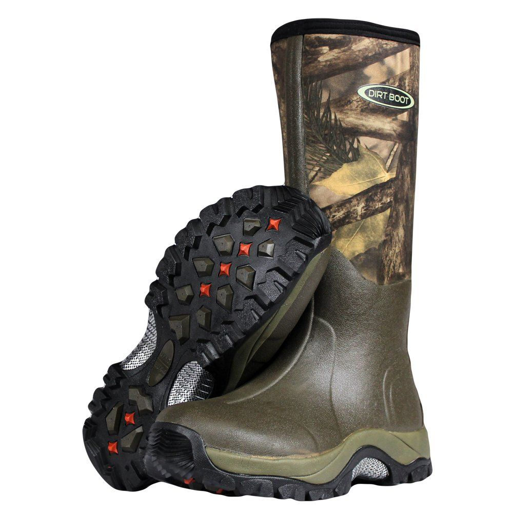 GRISPORT KEEPER BOOTS HUNTING AND SHOOTING