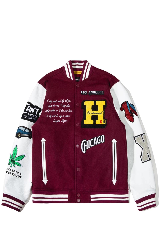 Lena Waithe Letterman Jacket Letterman Jacket Jackets Varsity Jacket