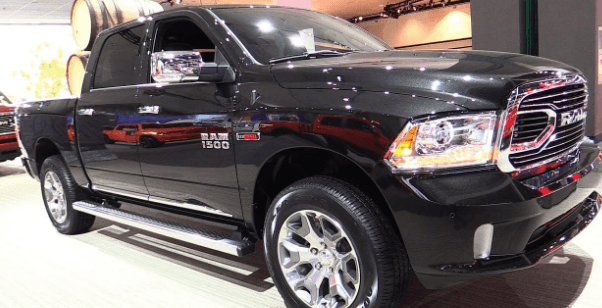 2020 ram 1500 ecodiesel price specs and release date