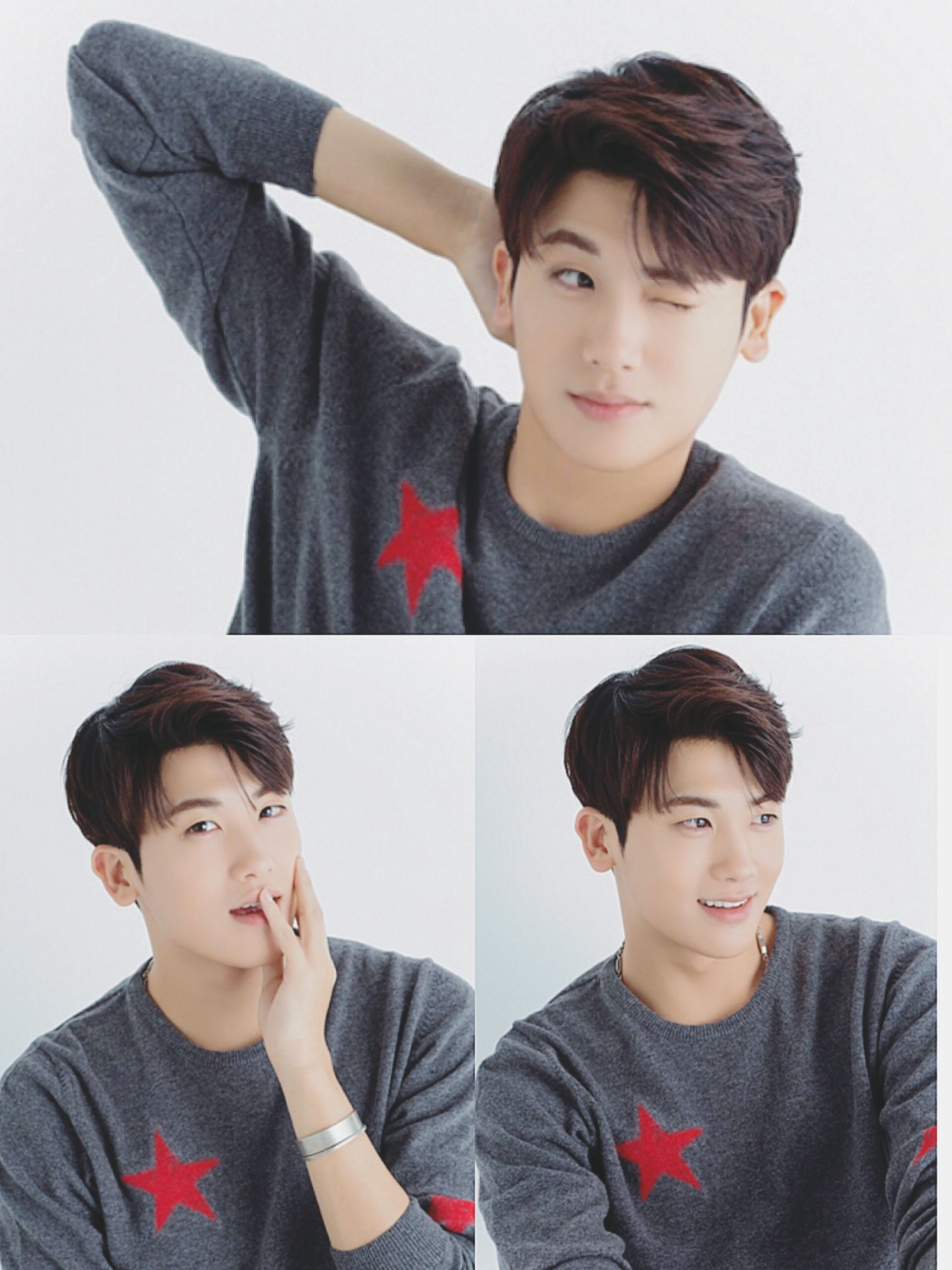 Hyungsik Feel Good See U Wt Wink Eyes To Whom Dont Care As