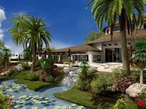 Morocco Real Estate   Stunning Surroundings