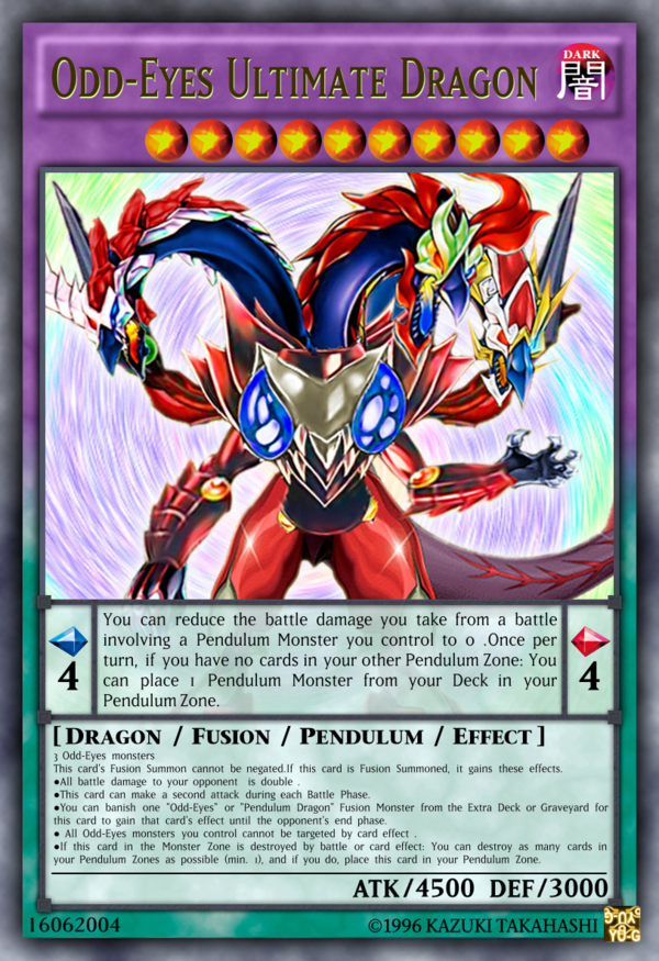 Naruto Shippuden Karten.How Is This Ultimate I Mean It Has 3 Heads Yu Gi Oh
