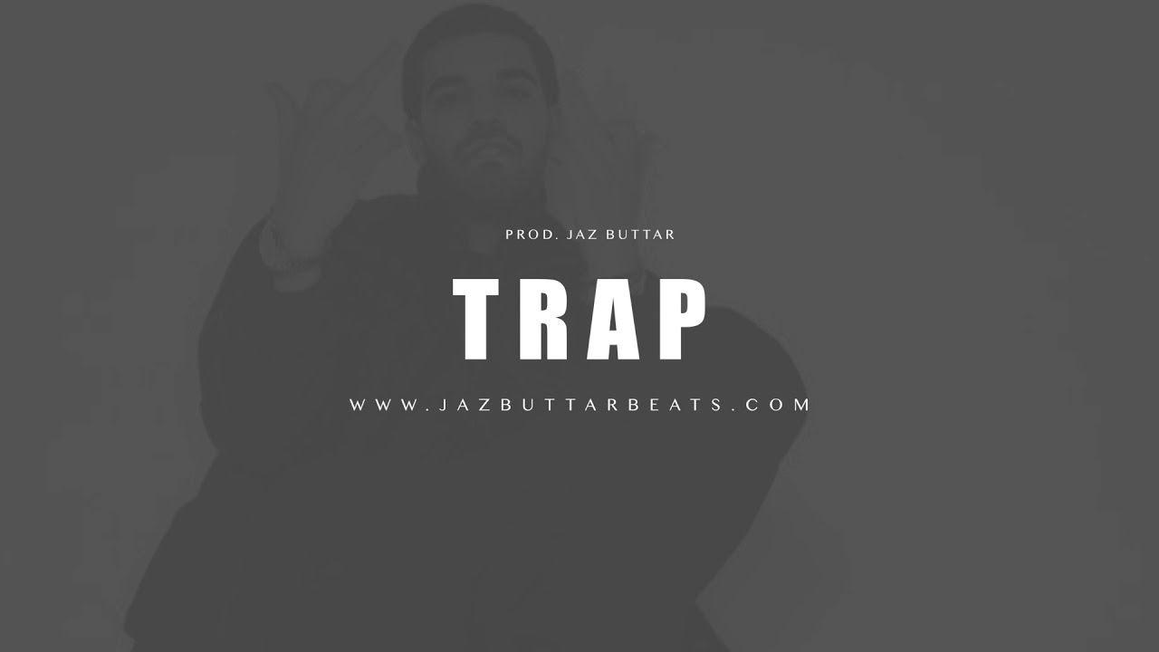 Drake Type Beat - Trap | Juice Wrld x Joyner Lucas | Hip Hop