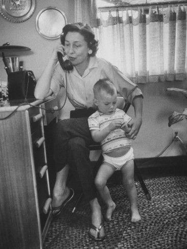 Marge Slayton, wife of Mercury 7 astronaut Deke Slayton ...