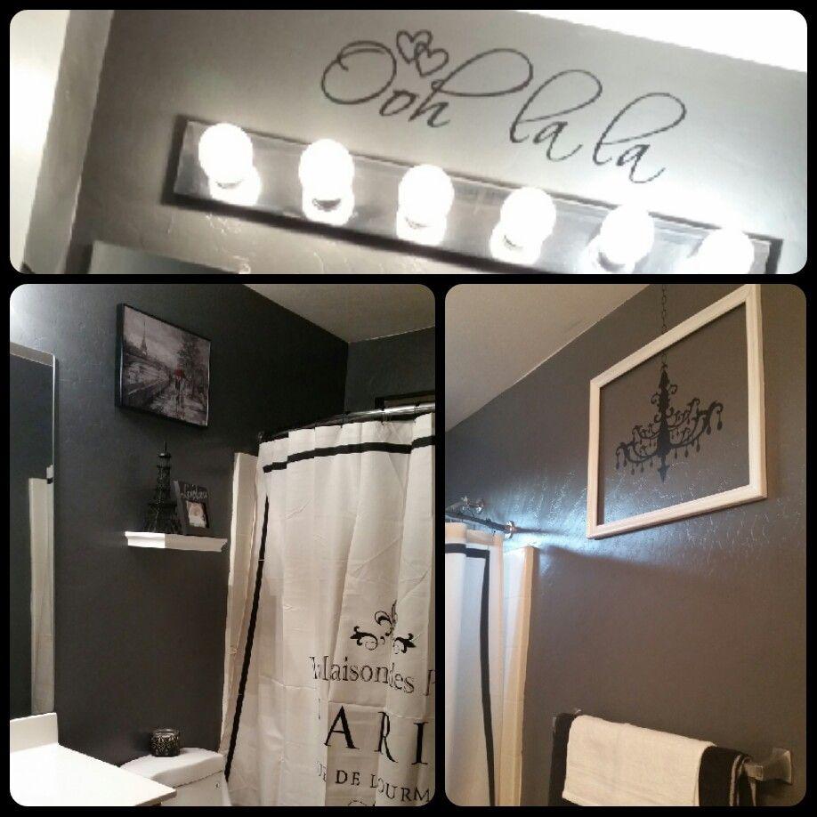 Paris Themed Bathroom Ideas Awesome 25 Best Ideas About Paris Theme Bathroom On Pinterest Paris Theme Bathroom Bathroom Themes Paris Themed Bathroom