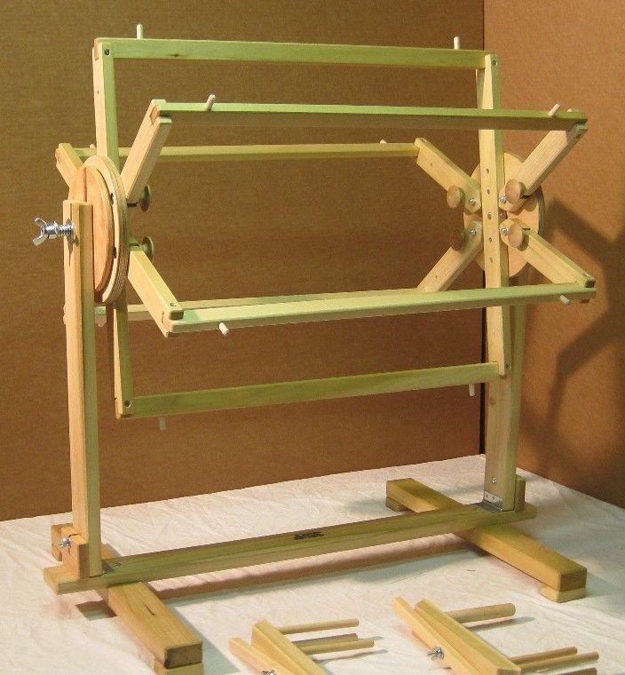 Gilmore Looms Equipment   Weaving   Loom, Weaving, Spinning