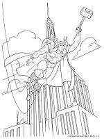 Thor With Images Cool Coloring Pages Coloring Pages