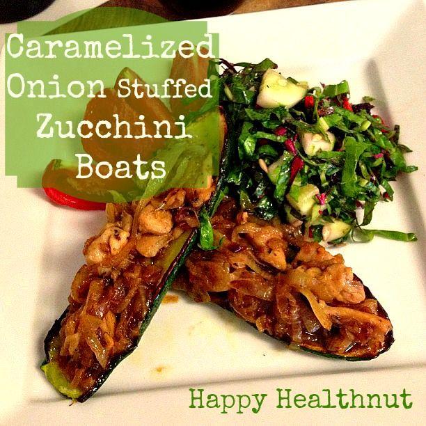 zucchiniboats