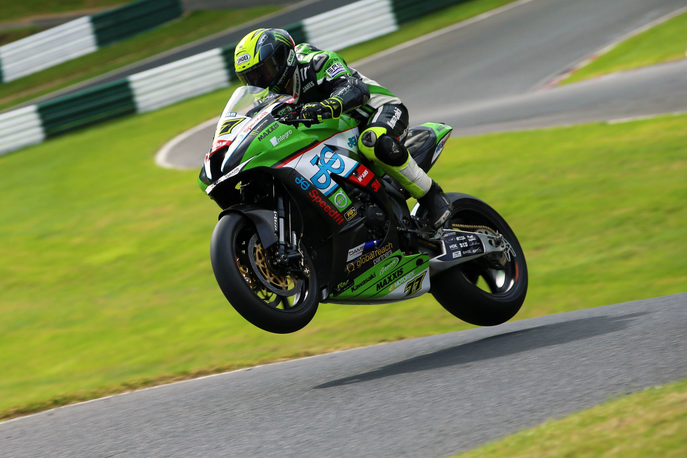 Our website is full of race bikes, race and performance parts and track day moto…