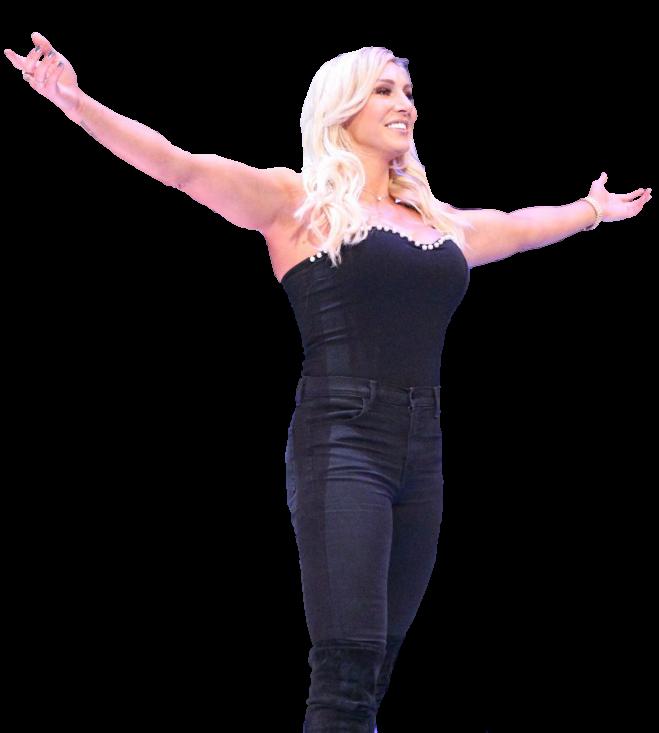 Charlotte Flair Raw Png 2019 Charlotte Flair Wwe Wwe Womens Wwe Female Wrestlers