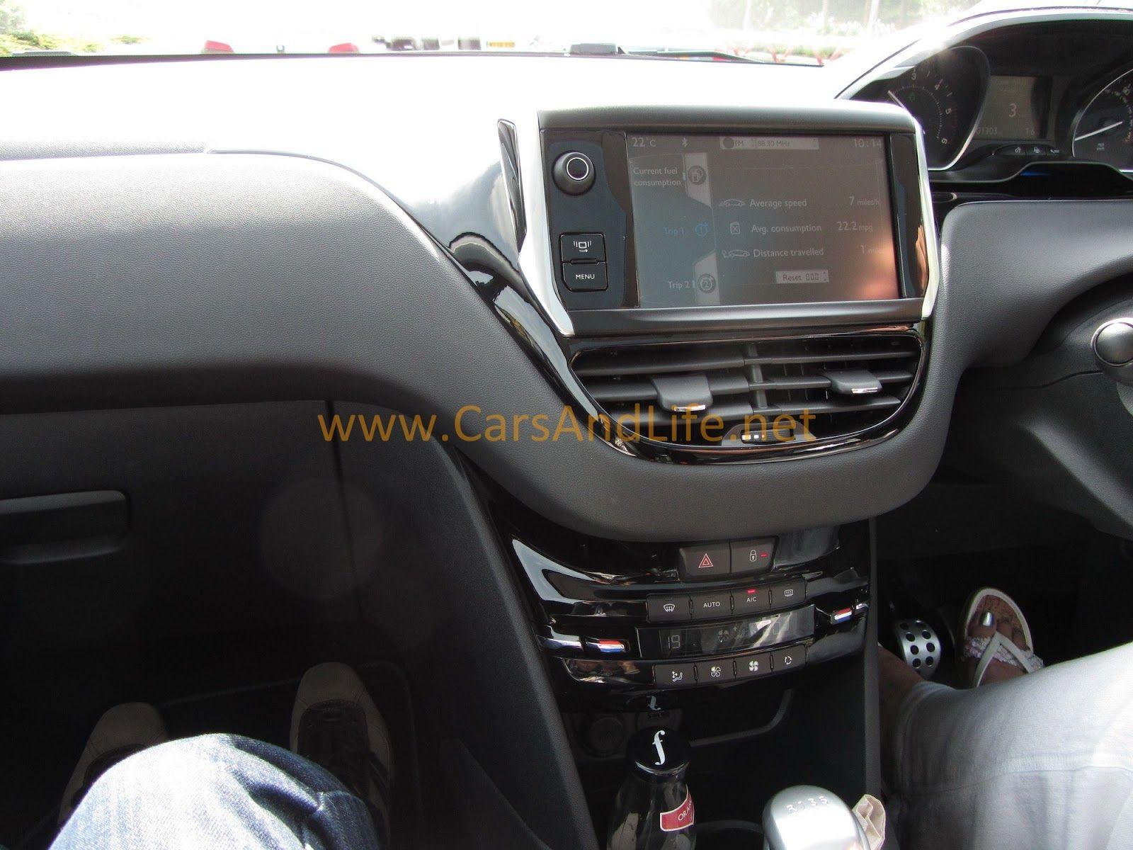 Cars & Life: Peugeot 208 Press Launch My Live Tweets #peugeot208 ...
