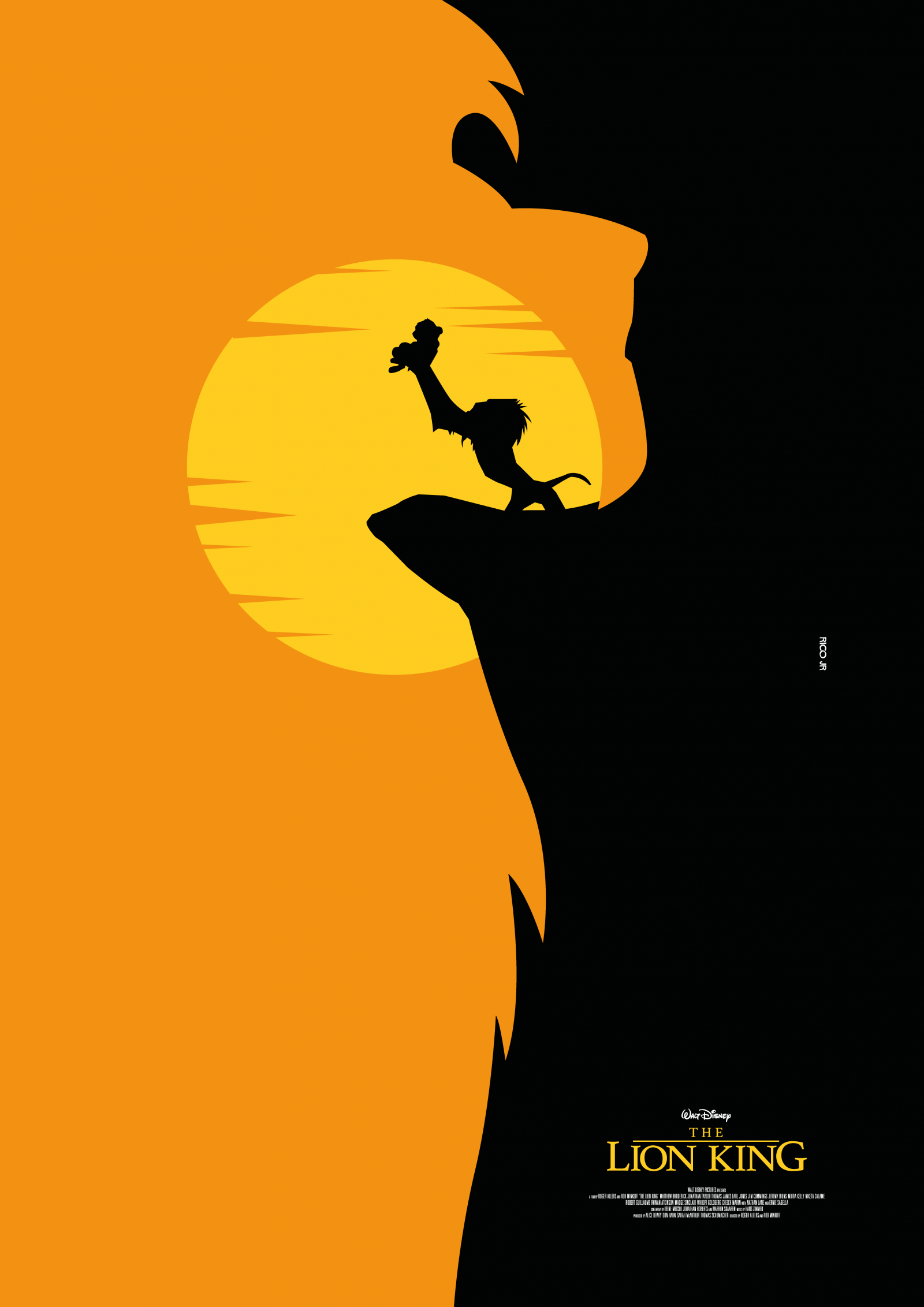 the lion king  1994   1600 x 2263