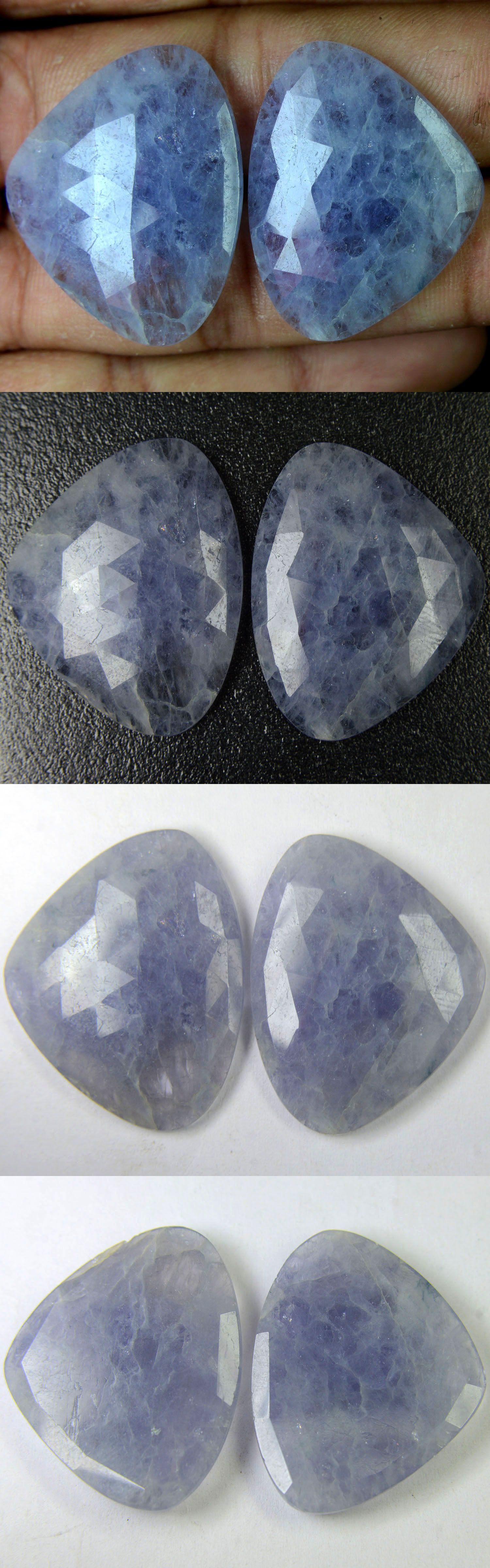lanka natural blue new gemstone sapphire purple unheated sapphireloose sri cts loose carats gemstonenew