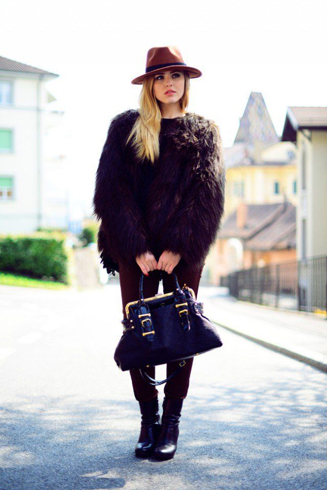e27bcdeb3eb70  23 Trendy Outfit Ideas for Fall Winter 2015  Pretty Designs waysify