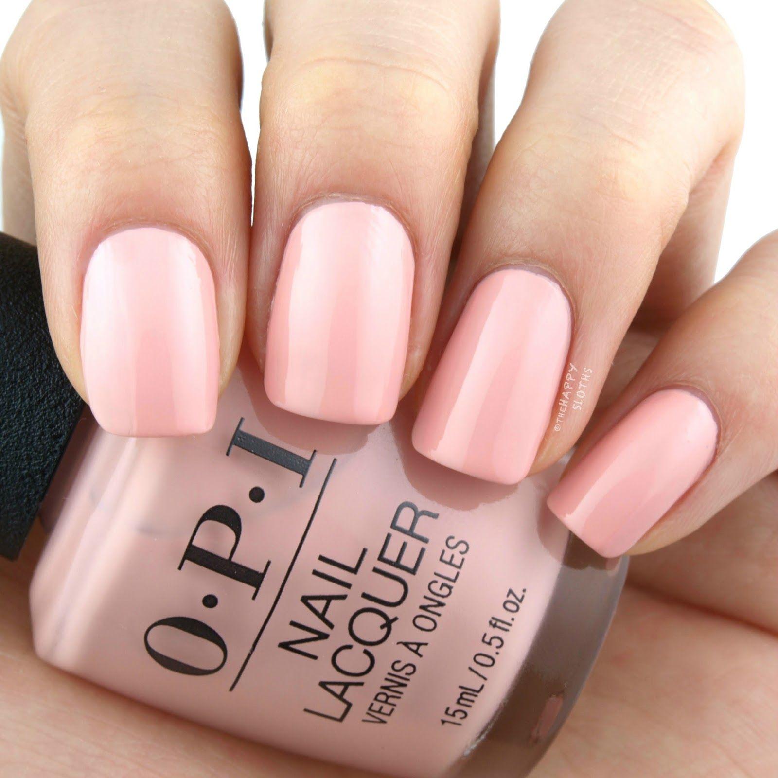 Opi Opi Nail Polish Colors Work Nails Opi Nail Colors