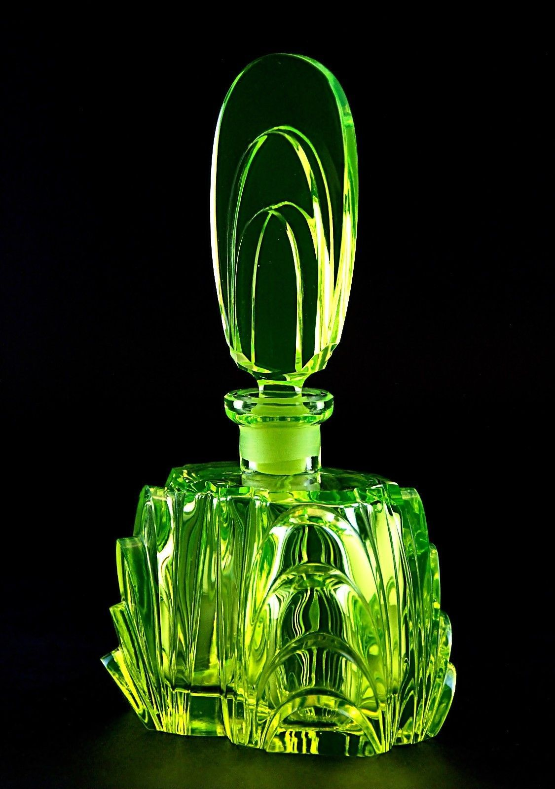 100 stk Seltene Smaragd Fluoreszierende Blumensamen Nachtlicht Ausstrahlen Pflan