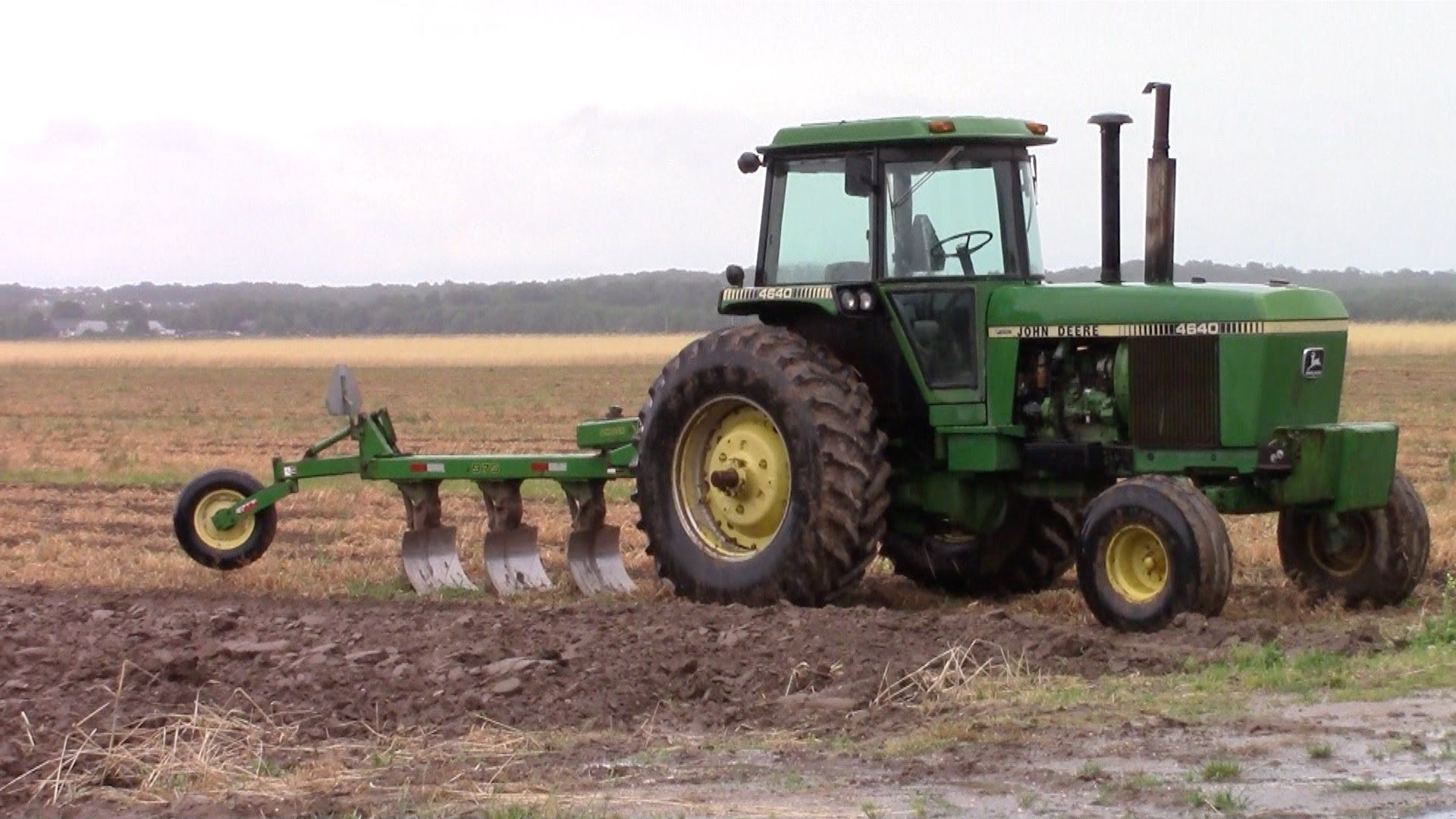 Trusting Our Farms To The Peconic Land Trust and