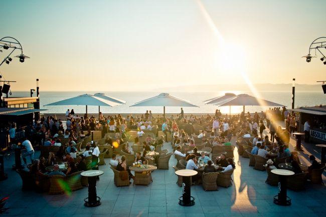 Les Terrasses Du Port Travel Pinterest Rooftop Provence And