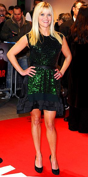 b5018292b3fba3 Reese Witherspoon in Louis Vuitton at London Premiere of This Means War.  1 30 2012