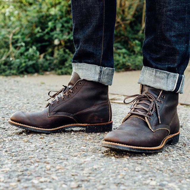Official Red Wing Heritage site for handcrafted leather boots, footwear and  accessories--all made in the USA, since Shop Now.