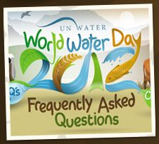 International World Water Day is held annually on March 22 as a means of focusing attention on the importance of freshwater and advocating for the sustainable management of freshwater resources.