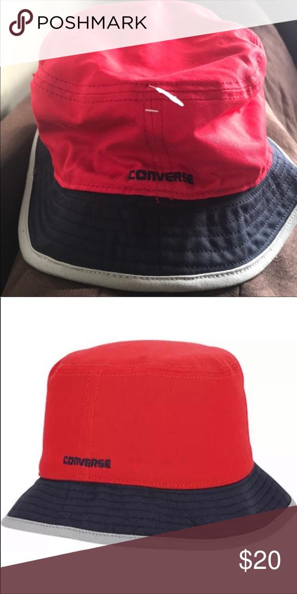 680e5388bfaad9 Converse mens bucket hat new Converse mens bucket hat new Converse  Accessories Hats