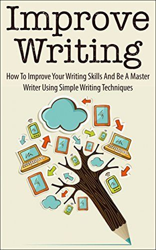 Pin by Jenny Ennvy on FREE BOOKS | Improve writing, Writing