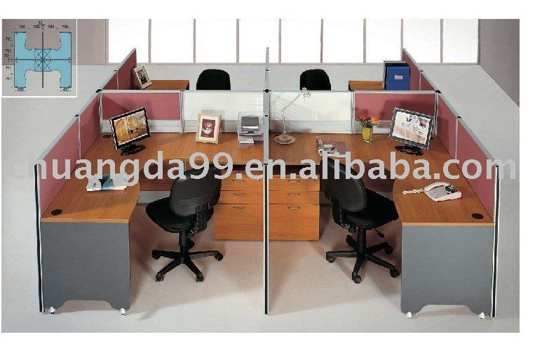 High Quality Office Partition Detailed Info For High Quality