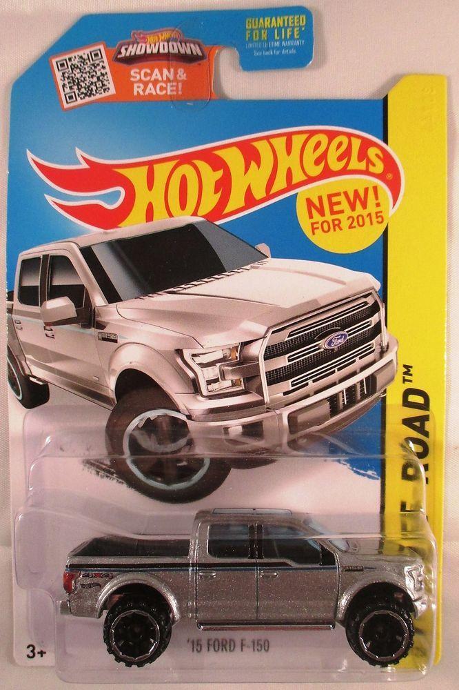 Hot Wheels Hw Off Road 2014 Hw Hot Trucks 133 250 Dodge Ram 1500 Silver New Hot Wheels Toys Hot Wheels Garage Hot Wheels