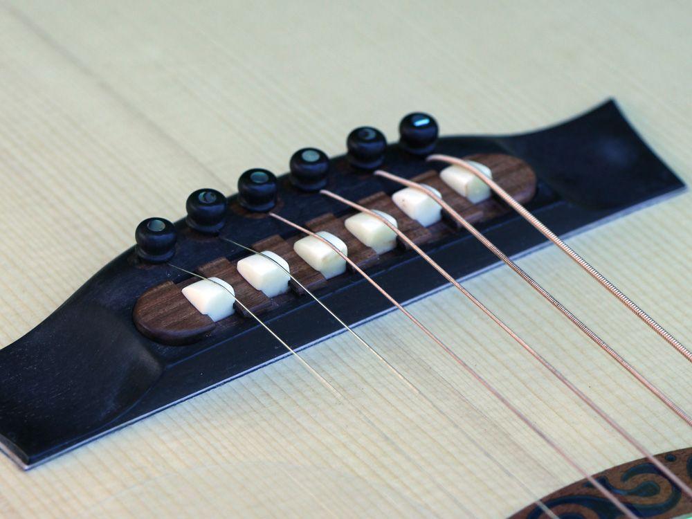 Portland Guitar Custom Acoustic Guitars Handmade Guitars Acoustic Guitars Luthier Acoustic Guitar Acoustic Custom Acoustic Guitars