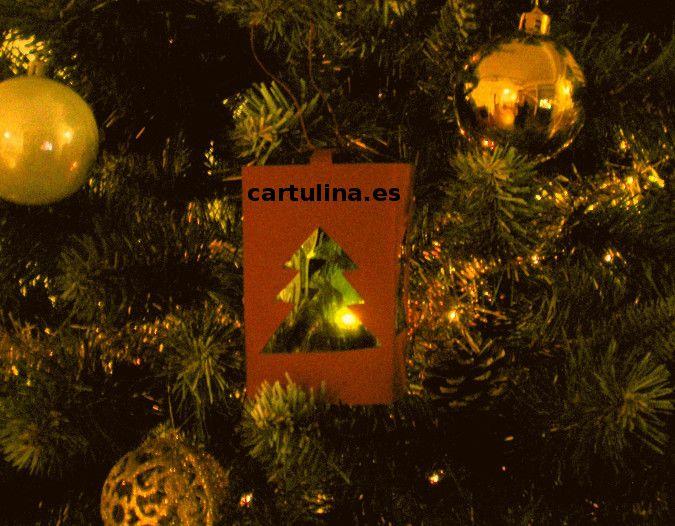 for Manualidades de navidad para ninos