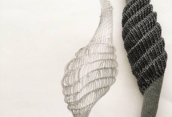 Frederique Coomans, contemporary jewelry
