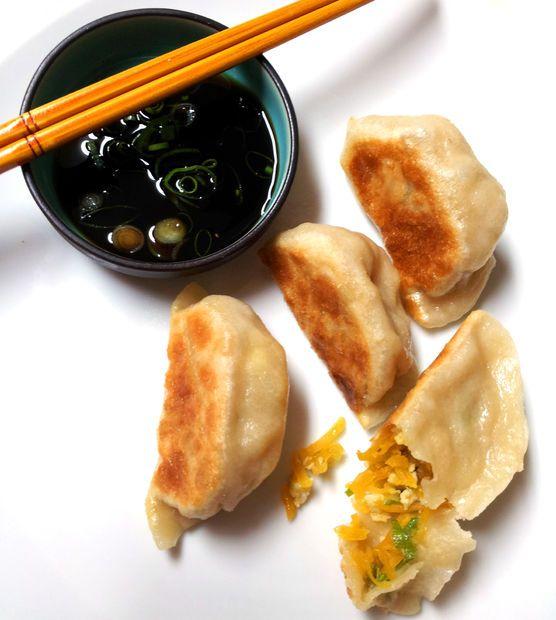 Authentic chinese dumplings chinese dumplings food and recipes authentic chinese dumplings forumfinder Gallery