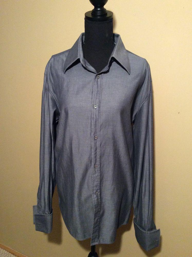 e1824ad0e94 Gucci Men s Button-up Shirt  fashion  clothing  shoes  accessories   mensclothing