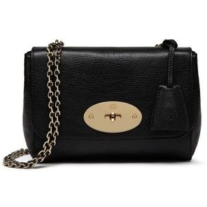 Women s Mulberry Lily Glossy Leather Crossbody Clutch   A Blur of ... a6687a97af