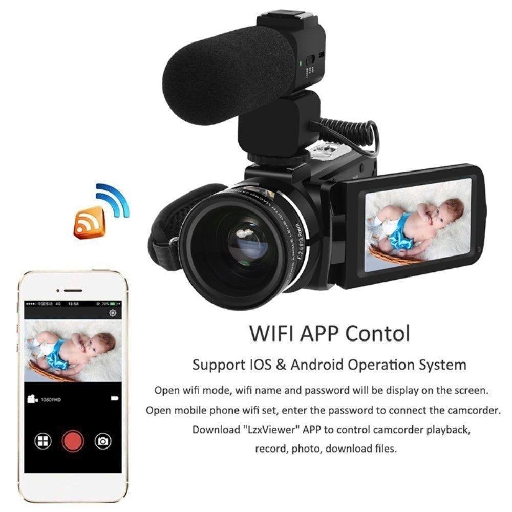 Sjcam Sj8 Pro 233in Sport Camera 170 Degree Wide Angle Dv Black Panasonic Hc Wxf995 4k Ultra Hd Camcorder Amba H2s85 Camcorders Cameras And Photo Pinterest Sports